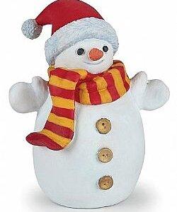 Papo Φιγούρα 'Snowman with a hat' 39158