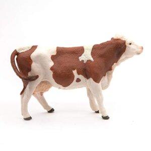 Papo Φιγούρα 'Montbeliarde Cow' 51165