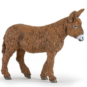 Papo Φιγούρα ' Poitou Donkey' 51168