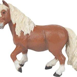 Papo Φιγούρα ' Shetland Pony' 51518