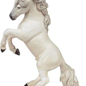 Papo Φιγούρα 'White Reared up Horse' 51521