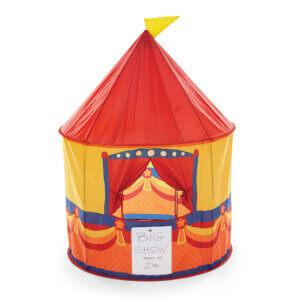 Παιδική Σκηνή Δωματίου-Κουκλοθέατρο (2σε1) ευσταθούς δομής Κωδικός: 222442