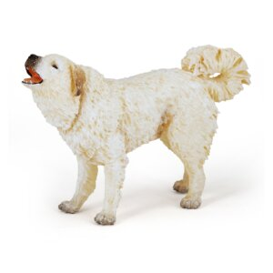 Papo Φιγούρα Σκύλος ' Great Pyrenees' 54044