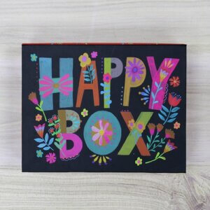 Happy box-L - Natural Life - 55481