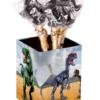Μολύβι Γόμα Δεινόσαυρος TRex Fluo 'die Spiegelburg' cop-16253