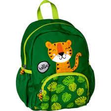 Backpack Tiger Μικροί φίλοι 'die Spiegelburg' cop-16497