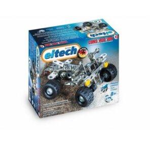 Eitech Μεταλλική κατασκευή '4τροχη Μοτοσυκλέτα-Quad', Κωδικός: 00063