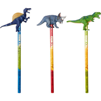 Μολύβι Δεινόσαυρος T-Rex 'die Spiegelburg' Κωδ. 16428