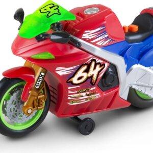 Nikko – Road Rippers Wheelie Racemotor – με φως & Ήχο Κωδ. 36/20031