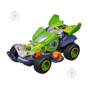 "EXTREME ACTION MEGA MONSTERS ™ - BEAST BUGGY (9 ""/ 23ΕΚ)"