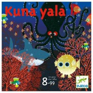 Djeco Επιτραπέζιο 'Kuna yala' Κωδικός: 08478