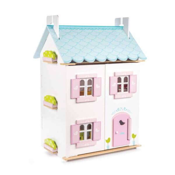 Le Toy Van - Bluebird Dolls House & Furniture LTV H138