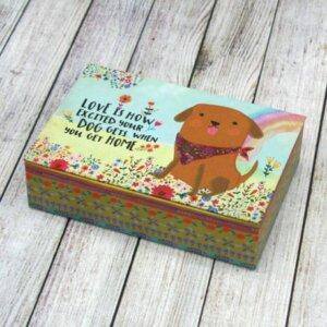 Natural Life - Μεγάλο Κουτί - NL-54618