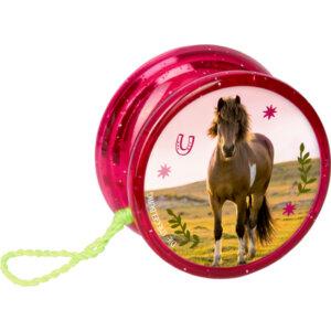 YO YO Horse Friends - 'die Spiegelburg' cop-16723