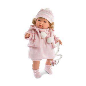 Llorens Κούκλα ΄Αννα 42 εκ. 42136
