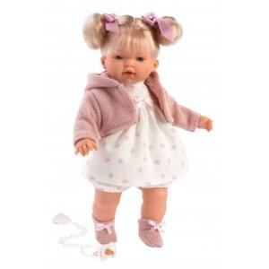 Llorens Κούκλα Roberta 33 εκ. 33114
