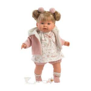 Llorens Κούκλα Alexandra 42cm Ll42266