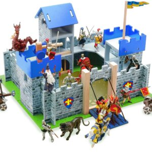 Le Toy Van - Excalibur Castle TV 235