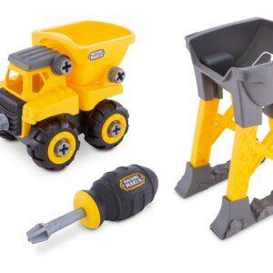 Machine Maker - Junior Builder - 36/40012