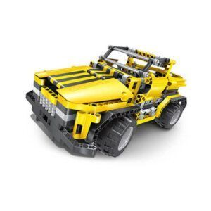 R/C 4CH 2 in 1 Pick Up Truck & Roadster – 426pcs.
