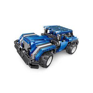 R/C 4CH 2 in 1 Sportscar & Saloon Car – 443pcs.