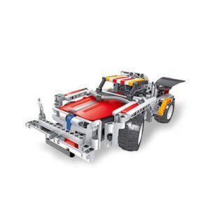 R/C 4CH 2 in 1 2 Kinds of Sportscars – 326 pcs.