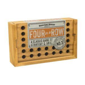 Four in a Row GA-5