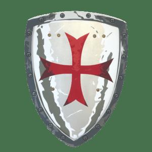 Ασπίδα + Σπαθί (Σετ) LT138/149 MALTESE - LIONTOUCH