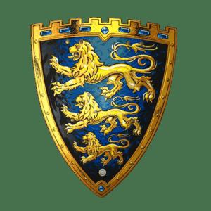 Ασπίδα + Σπαθί + Κάπα (Σετ) - LT29100/29101/29103 - LIONTOUCH - TRIPLE LION