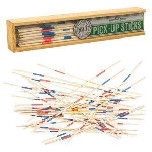Pick Up Sticks - Professor Puzzle