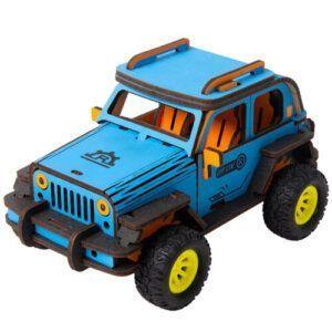 Off-Road Jeep HL201 Robotime