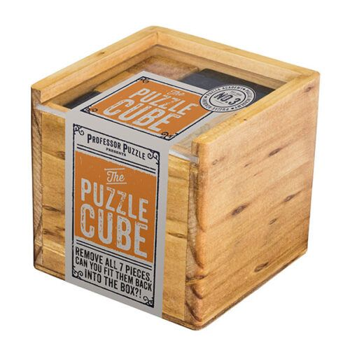 Puzzle Cube PA-2 Professor Puzzle