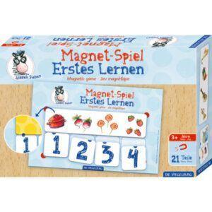 Μαγνητικό Παιχνίδι Αριθμητικής 'die Lieben Sieben' - 'die Spiegelburg' cop-16940