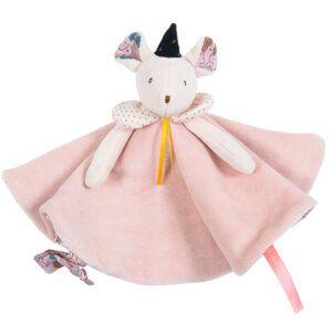 Μoulin roty - πανάκι αγκαλιάς ποντικίνα - 664015