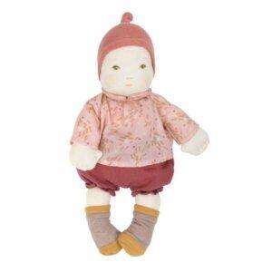 Moulin Roty -μωρό κοριτσάκι, 32 cm 510527