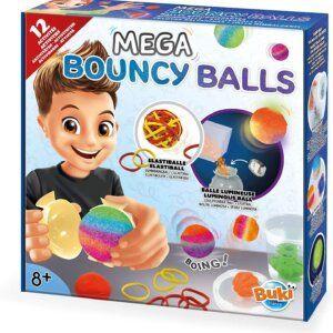 Buki France - Mega Bouncy μπάλες - 2164