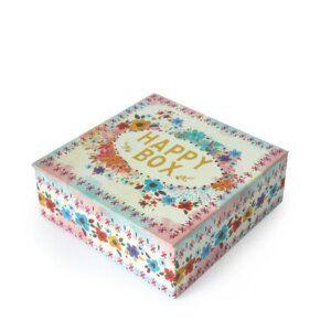HAPPY BOX - NATURAL LIFE 51146