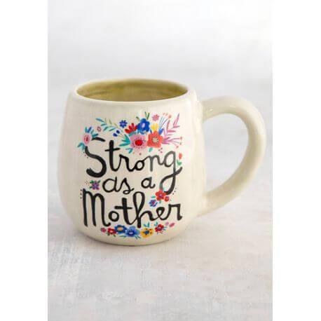 ΚΟΥΠΑ ΚΕΡΑΜΙΚΗ - Strong as a mother - NATURAL LIFE 55465
