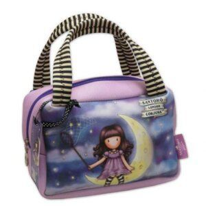 Gorjuss Neoprene Lunch Bag – Catch a Falling Star – LB-101-G