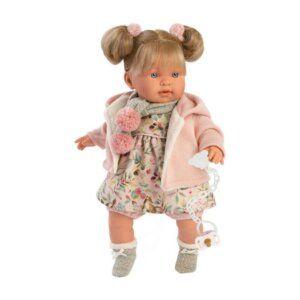 42268 Llorens Κούκλα Alexandra 42cm