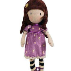 Rag Doll. In Gift Box Gorjuss 30cm. – Catch a Falling Star -M-10-G