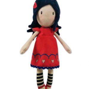 Rag Doll. In Gift Box Gorjuss 30 cm. – Love Grows – M-11-G
