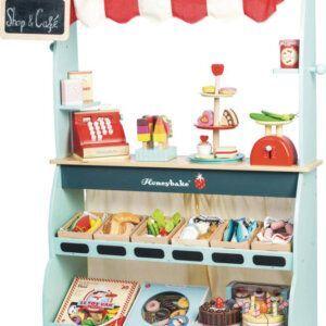 Shop & Cafe Le Toy Van TV317