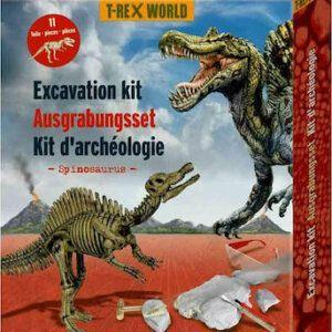 Ανασκαφή Σπινόσαυρος 'die Spiegelburg' cop-16139