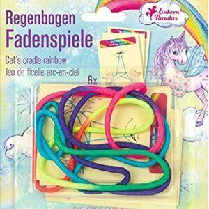 Παιχνίδια με Νήματα 'die Spiegelburg' cop-16386