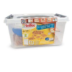 Teifoc Basic Set Κωδικός: 1000