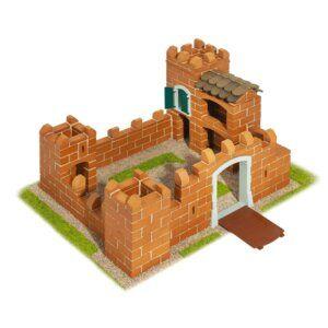 Teifoc Χτίζοντας Brandenburger Gate Knight's Castle (3 variants) Κωδικός: 3200