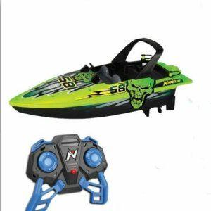 NICCO RC 1:16 Boat Green 10171