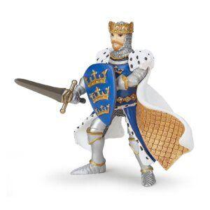 Papo Φιγούρα ' Blue King Arthur' 39953