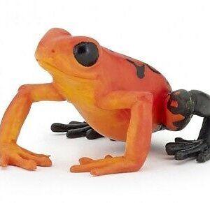Papo Φιγούρα 'Equatorial Red Frog' 50193